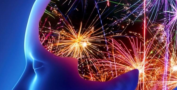 Brain Fireworks!