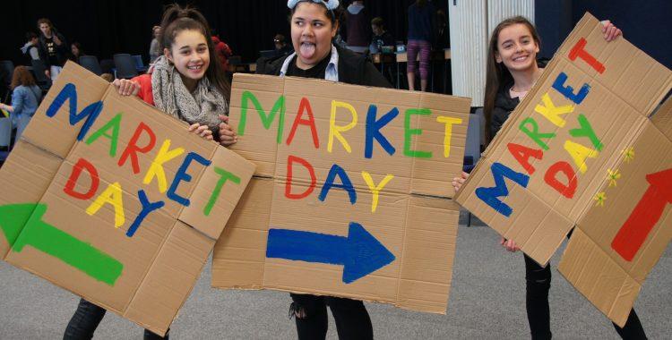 PrEP Market Day!