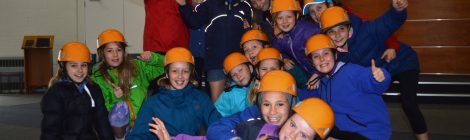 Year 6 Go To Camp
