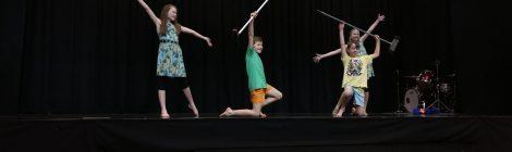 Hillview's Got Talent!