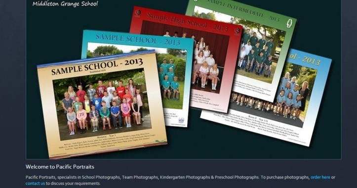 School Photos -Orders have now closed