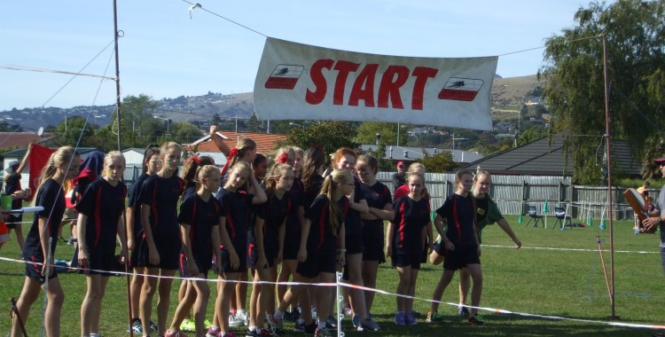 Whole School Cross Country