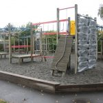 Second Junior Playground