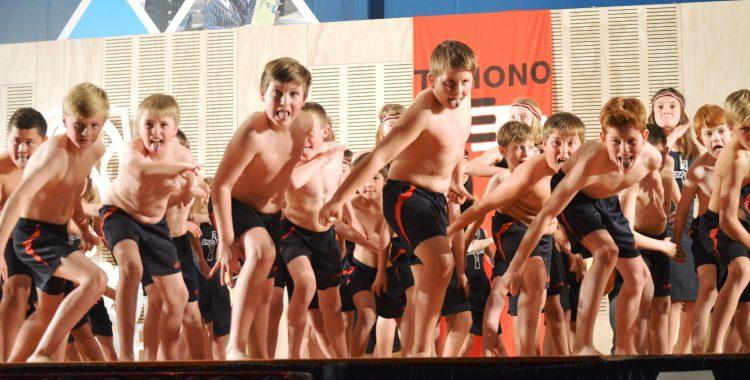 Don't miss the annual Tuhono Kapa Haka Festival - 21 September 2018